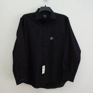 Alfani Regular Fit Dress Shirt 15-15.5 34/35